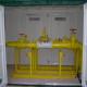 Gas Metering PRI